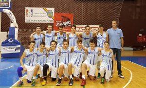 CSU Ploiești - Foto Facebook CSU Ploiesti Basketball